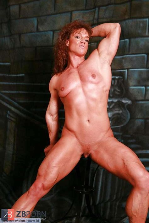 Sexy muscle girls videos